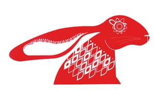 Wish List: Scandinavian red hare