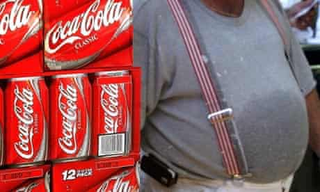 """Doctors To Call For A """"Fat Tax"""" On Sugary Soda"""