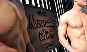 Abercrombie & Fitch's latest PR scandal raises the question: should brands act as filters, or appeal