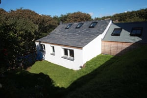 Cool Holiday Cottages In Pembrokeshire In Pictures