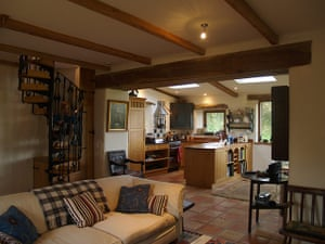 Cool cottages Pembroke: Dolaumaen Isaf, near Crymych
