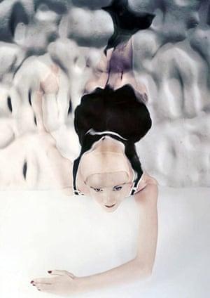 Erwin Blumenfeld: Untitled 1944