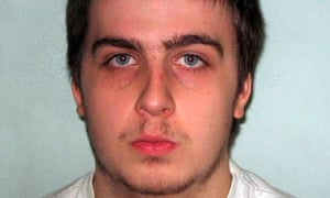 Ryan Cleary, who has been jailed for 32 months for being part of LulzSec