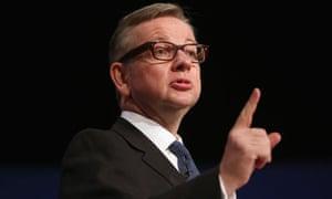 Michael Gove: 'I'm a compassionate Tory'