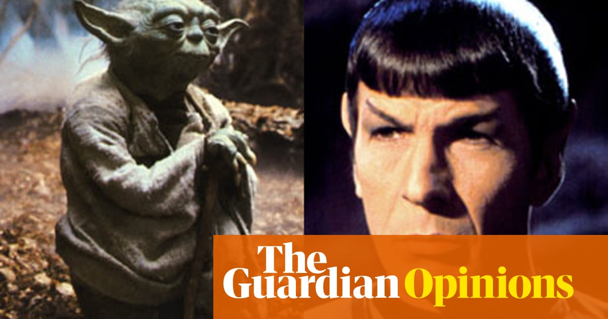 Star Trek v Star Wars: Star Trek v Star Wars: fans weigh in on the