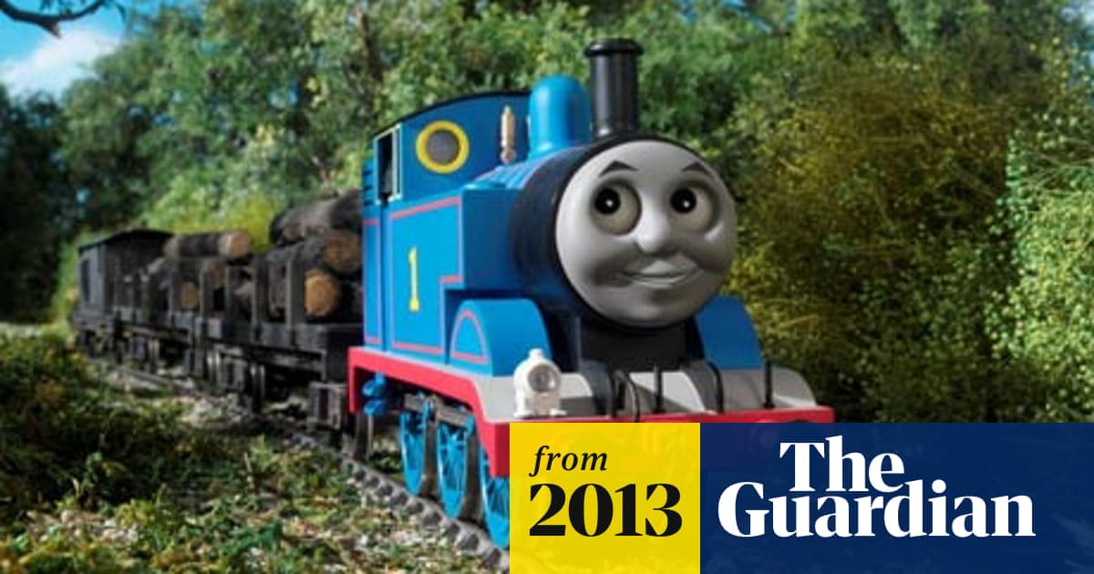 Former Brookside actor to be Thomas the Tank Engine narrator
