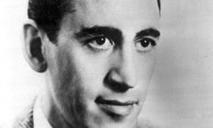 JD Salinger documentary released after nine years in production