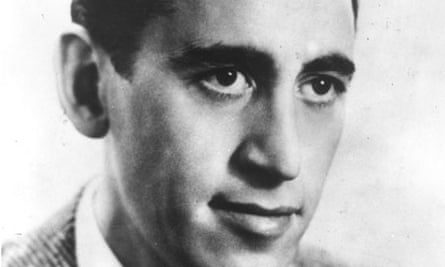 JD Salinger documentary gets first screening at Cannes