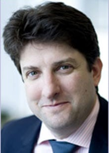Conservative party co-chairman Lord Andrew Feldman