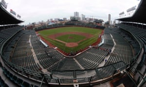 Either change comes to Wrigley Field or the Cubs will move elsewhere, that according to owner Tom Ricketts.