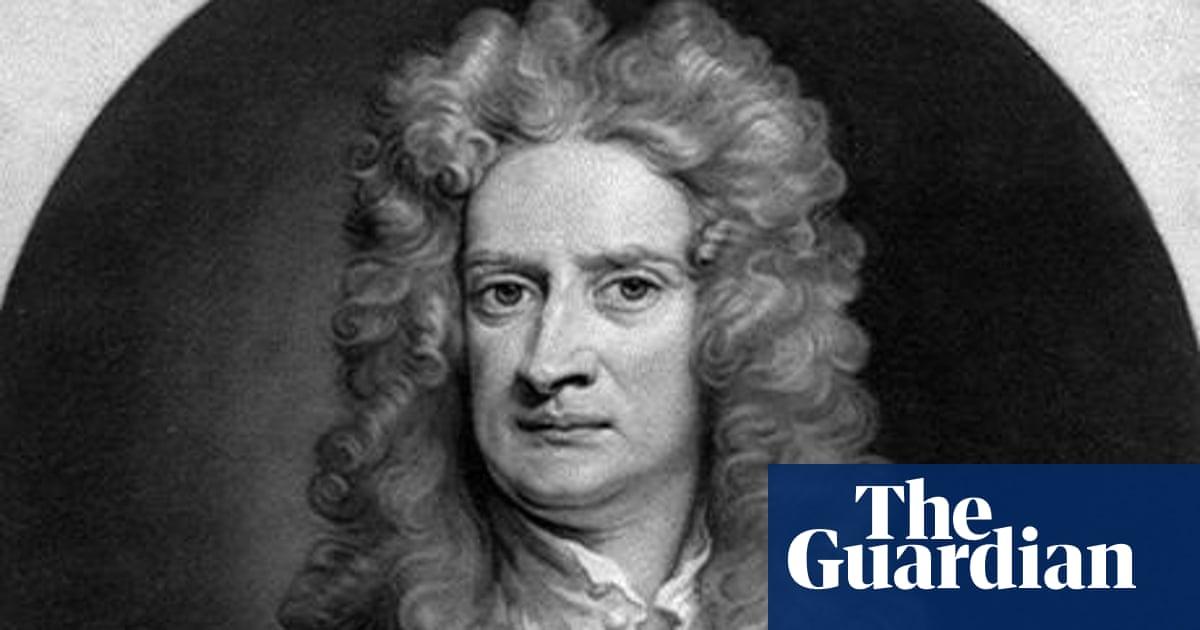 Isaac Newton Politics