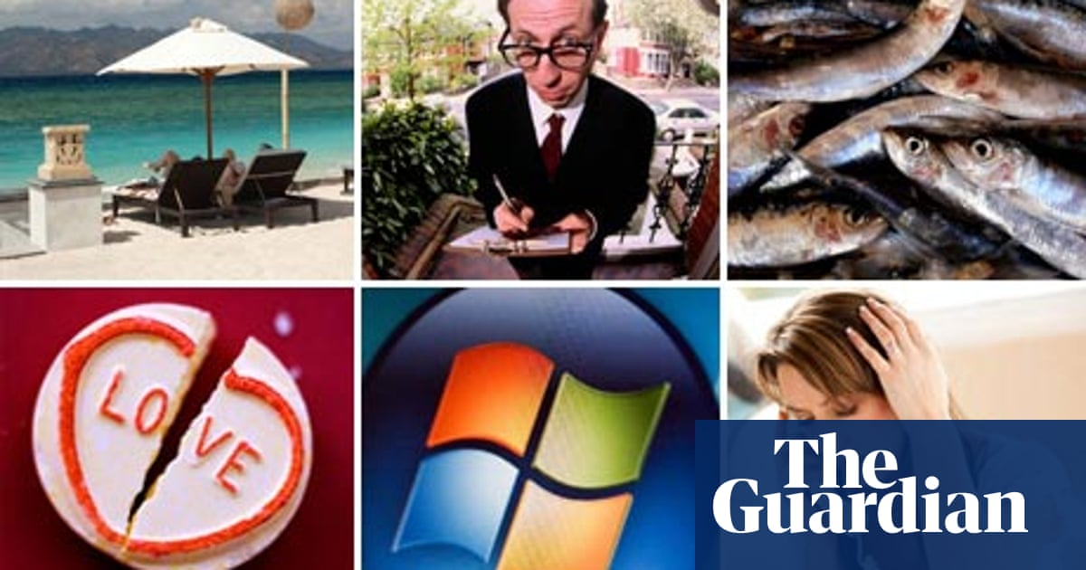27 common scams to avoid | Money | The Guardian