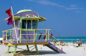 Florida TwiTrip: day four | Travel | The Guardian