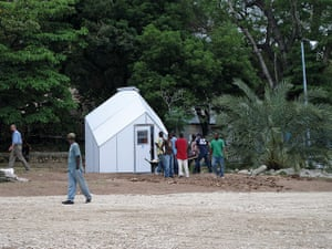 Humanitarian Intent Urgent Architecture From Ecohomes To
