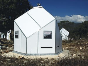 Urgent Architecture: The Habihut