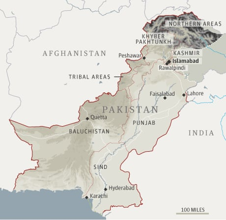 A guide to the Pakistan election | World news | The Guardian