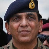 Pakistan election: General Ashfaq Kayani