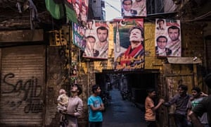 A guide to the Pakistan election   World news   The Guardian