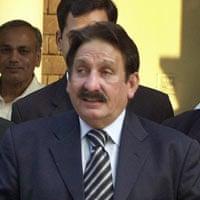 Pakistan election: Iftikhar Chaudhry