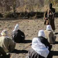 Pakistan election: Taliban members