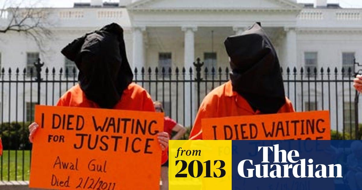 Guantanamo Bay Human Rights