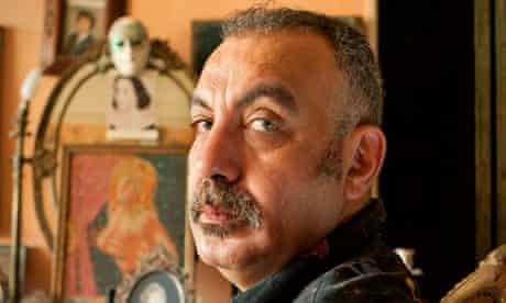 Egypt Khaled el Hagar