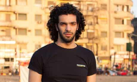Egypt Ramy Essam