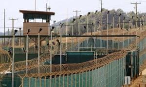 Camp Delta, Guantánamo Bay