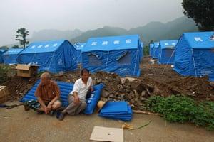 top 10 Natural Disasters: Displaced people : Floods