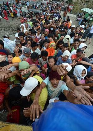 top 10 Natural Disasters: Displaced people : Bopha