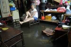 top 10 Natural Disasters: Torrential rain floods Nanchang