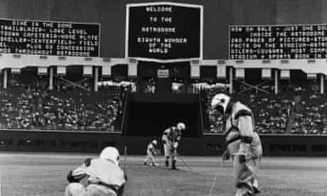 Houston Astrodome 1965