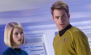 Star Trek Into Darkness - 2013