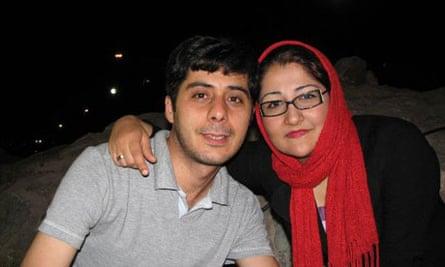 Masoud Bastani and Mahsa Amr-Abadi