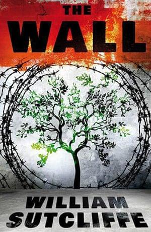 Children's fiction prize: William Sutcliffe, The Wall