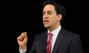 Ed Miliband: said Google was 'wrong' to seek to avoid paying tax