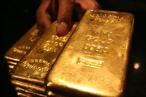 WGC gallery: WGC: Dubai - Currency - Gold