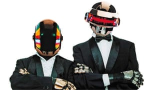 The hottest French music of 2013: Daft Punk | Music | The