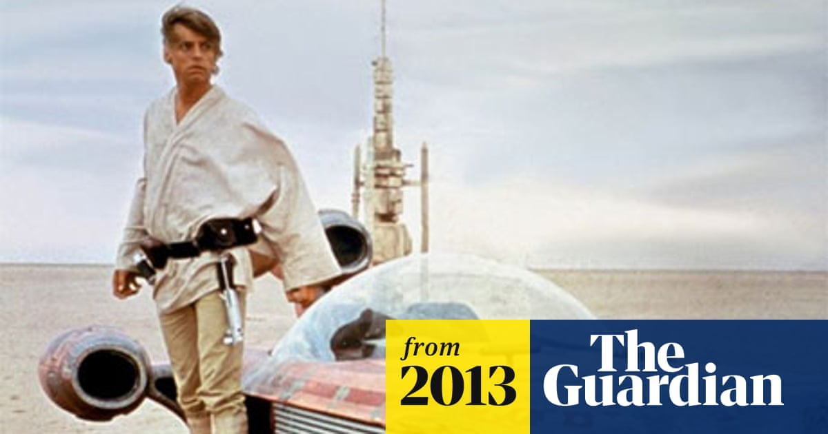Luke Skywalker's Star Wars Levi's auctioned | Film | The