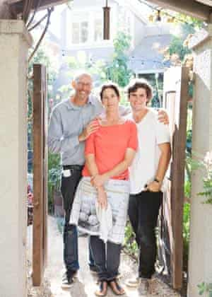 michael pollan family