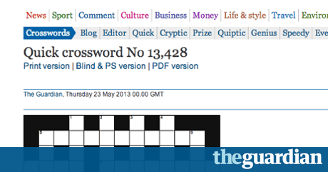 letter after beta crossword after beta testing crosswords the guardian 9920