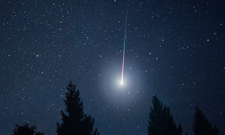Using the Star technique to shine at job interviews: a how-to ... Spectacular meteors during a Leonid meteor shower in forest