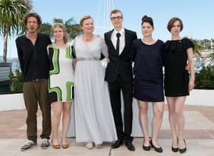 cannes photocalls: Tore Tantz Photocall