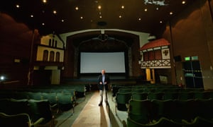 The cinema was taken over by Campbeltown Community Business, a charitable organisation, in the mid-1980s and has since survived entirely on local support.