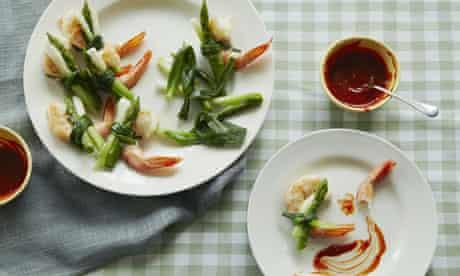 Ten best asparagus recipes