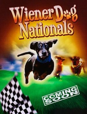 palmdawful: Wiener Dog Nationals