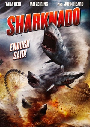 palmdawful: Sharknado