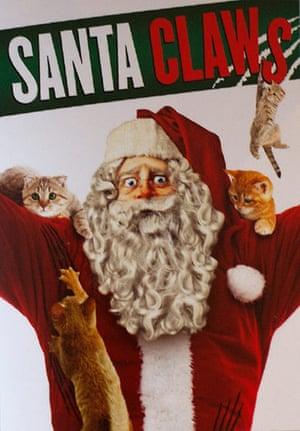 palmdawful: Santa Claws