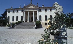 Corner della Regina villa