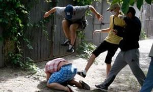Ukrainian court blocks country's first gay pride demonstration